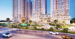 Shophouse Biên Hòa Universe Complex