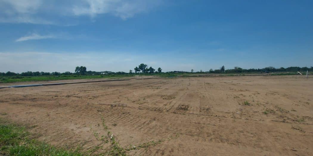 Tiến độ xây dựng Saigon Garden Riverside tháng 12/2020