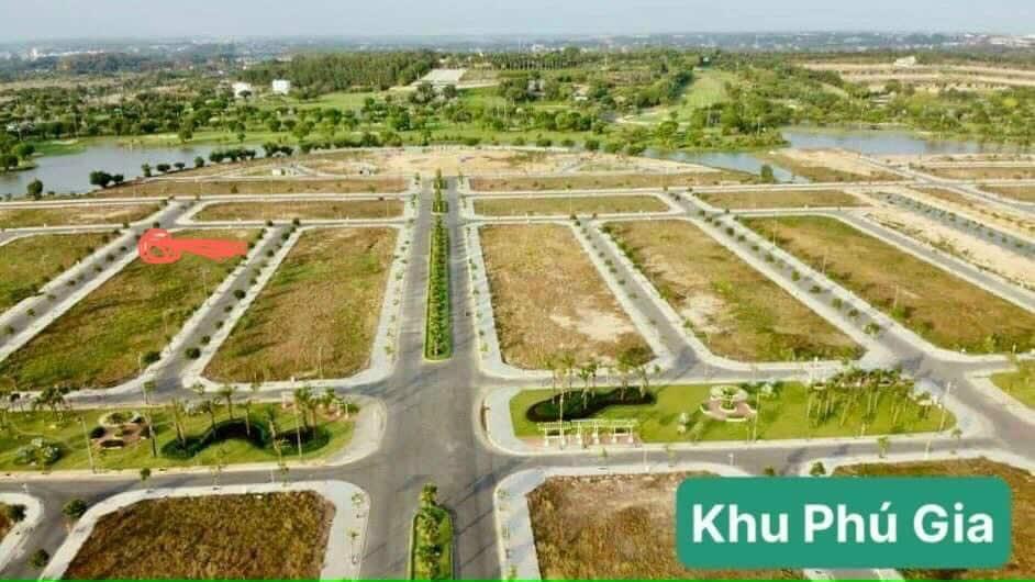 Tiến độ xây dựng Biên Hòa New City khu Phú Gia