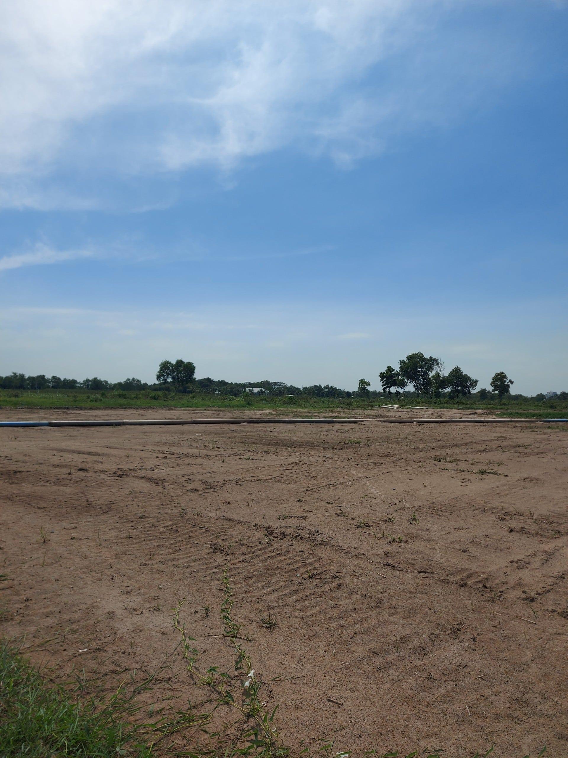 Tiến độ xây dựng Saigon Garden Riverside Village