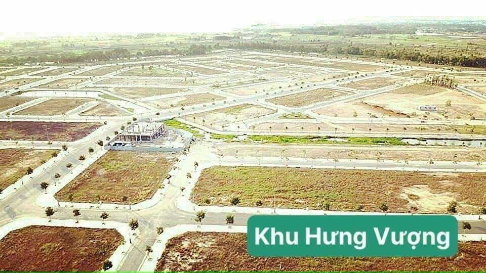 Tiến độ xây dựng Biên Hòa New City khu Hưng Vượng