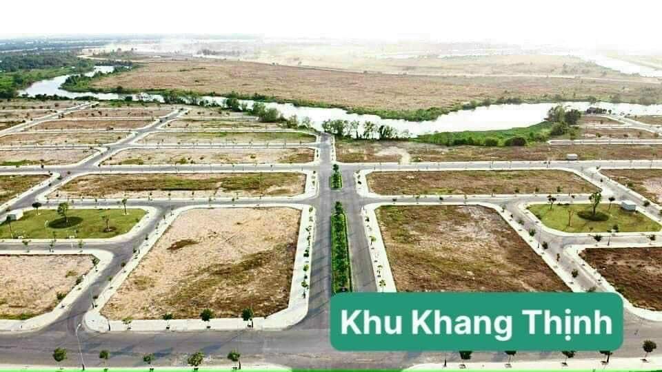 Tiến độ xây dựng Biên Hòa New City khu Khang Thịnh