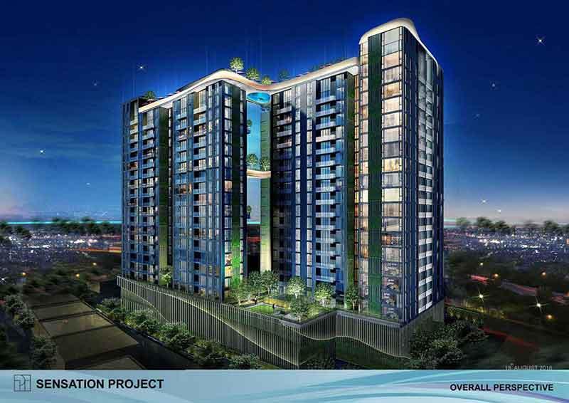 Vị trí căn hộ Q2 Thảo Điền
