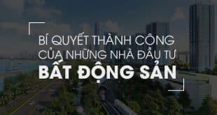 6 bi quyet dau tu bat dong san chac thang