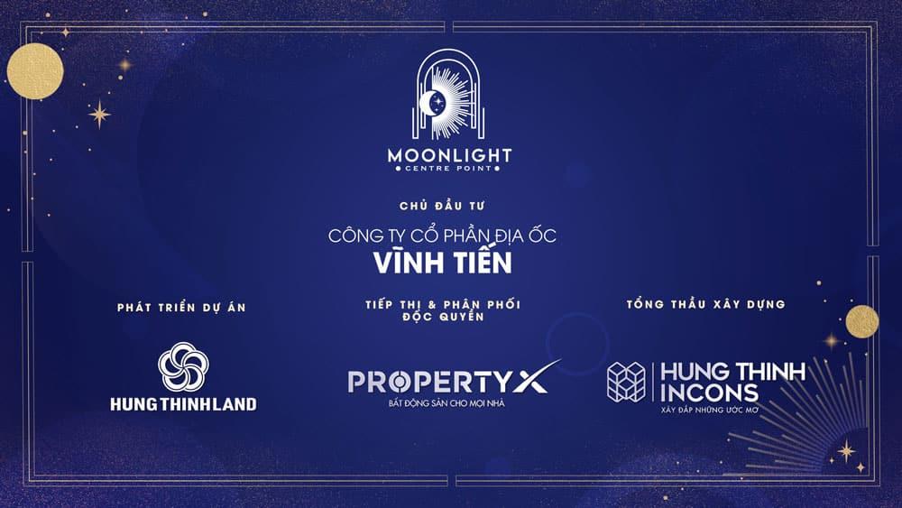 Chủ đầu tư dự án Moonlight Centre Point là Công ty cổ phần địa ốc Vĩnh Tiến - thành viên của tập đoàn Hưng Thịnh